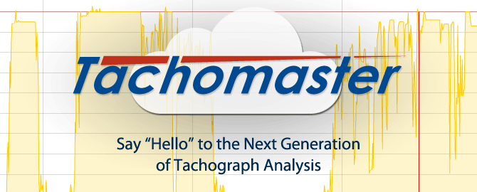 Say 'Hello' to the Next Generation of Tachograph Analysis
